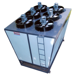 Cooling towers manufacturers India