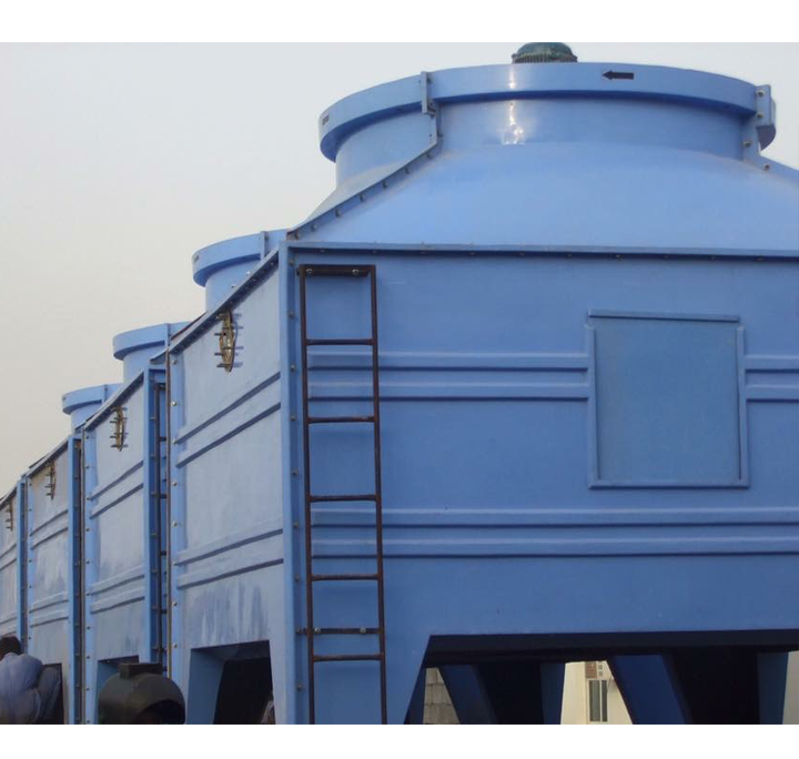 Frp Cooling Towers Manufacturer Supplier Exporter
