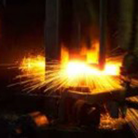 Forgings Industries